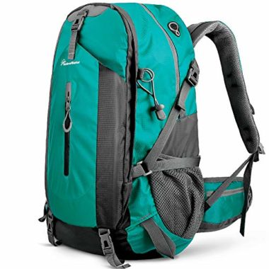 Outdoor Master 50L Hiking Backpack