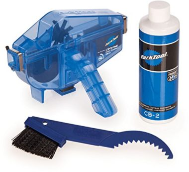Park Tool CG-2.3 Mountain Bike Chain Cleaning System