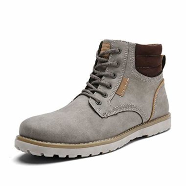 Denoise NY Men's Waterproof Snow Hiking Boots