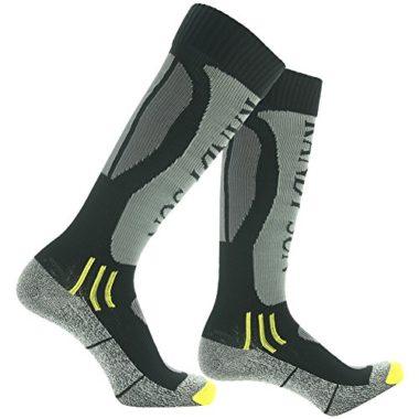 Randy Sun Skiing Knee Length Waterproof Socks