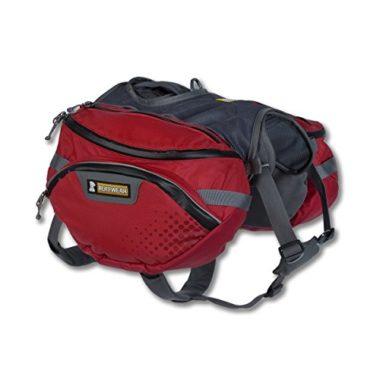 Ruffwear Palisades Multi-Day Dog Backpack