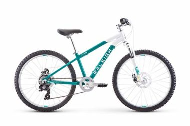 Raleigh Eva 24 Kids Mountain Bike