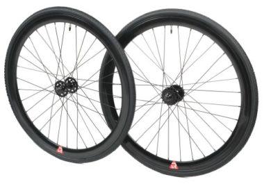 Retrospec Mantra Deep V Road Bike Wheels