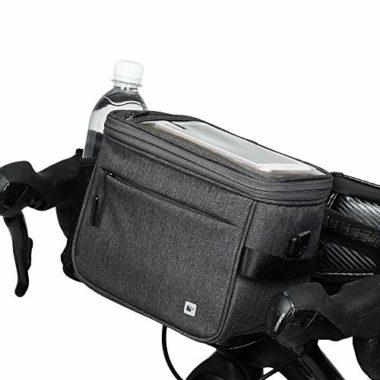 Rinowalk Bike Handlebar Bag