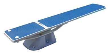 S.R. Smith TrueTread Salt Pool Diving Board