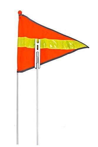 Sunlite Safety Kayak Flag