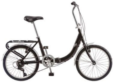 Schwinn Loop Folding Electric Bike