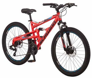 Schwinn Protocol Dual Suspension Big Guy Mountain Bike