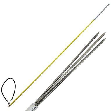 Scuba Choice One-Piece Pole Spear