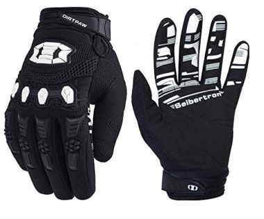Seibertron Dirtpaw Unisex Sport Winter Cycling Gloves