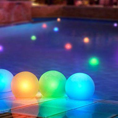 FlashingBlinkyLights Pool Light