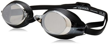 Speedo Socket Mirrored Swimming Goggles