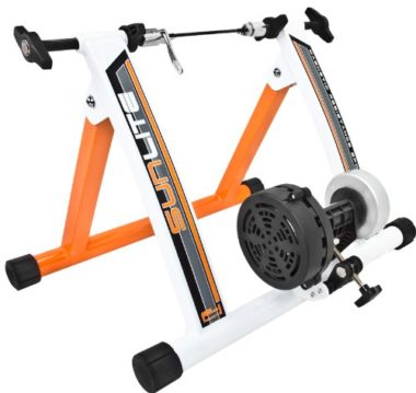 Sunlite Magnetic Indoor Bicycle Turbo Trainer