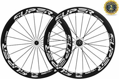 Superteam Clincher Racing Road Bike Wheels