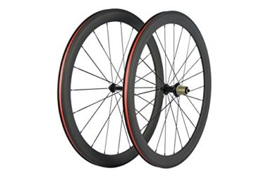 Queen Carbon Fiber Road Bike Wheels