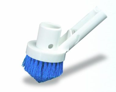 SweepEase SS/POLY BLEND Pool Brush