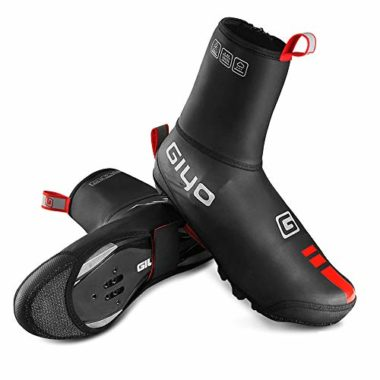 Teume Cycling Overshoes