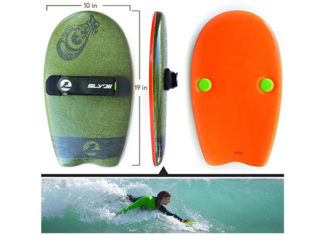 The_Grom_Soft_Top_Board_Review