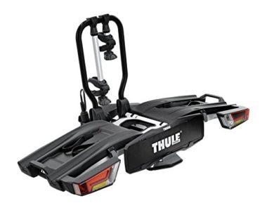 Thule EasyFold Mountain Bike Rack