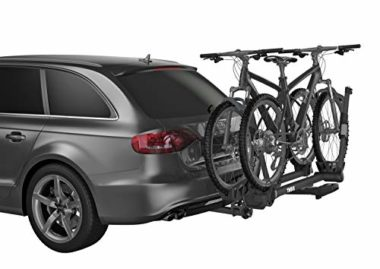 Thule T2 Pro XT 2 Mountain Bike Rack