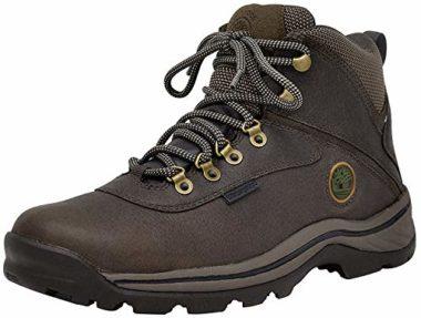 Timberland Men's White Ledge Hiking Boots