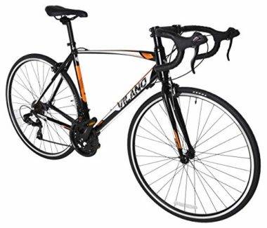 Vilano Shadow 3.0 Aluminum Road Bike