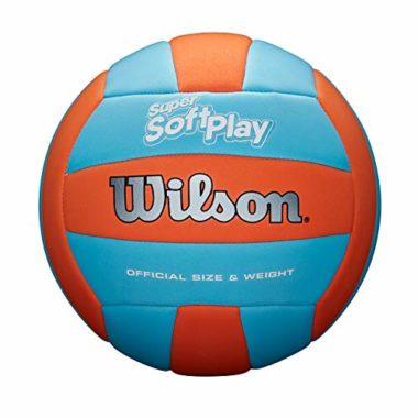 Wilson Soft Play Beach Volleyball
