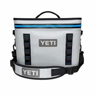 YETI Hopper Flip 18 Portable Small Cooler