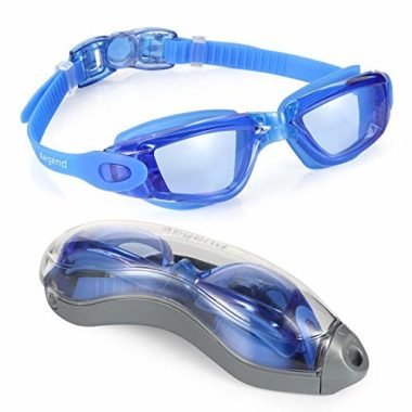 Aegend No Leak Swimming Goggles