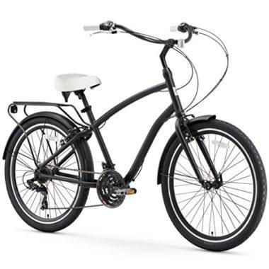 Sixthreezero EVRYjourney Hybrid Cruiser Electric Bike