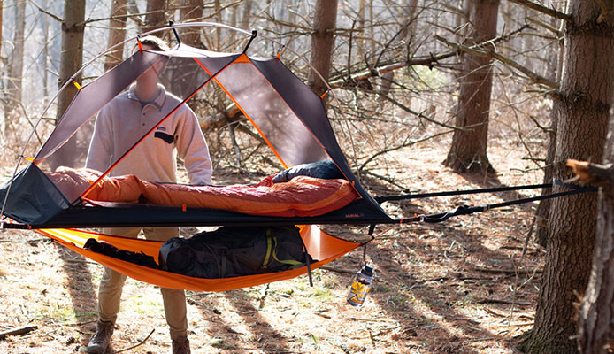 AERIAL_A1_Tree_Tent_&_Hammock_Review