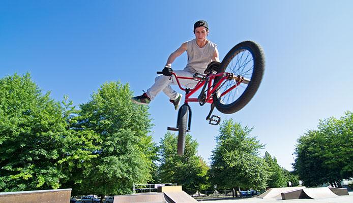 BMX_Bikes