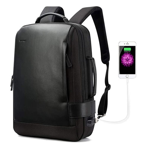 Bopai Waterproof Laptop Backpack