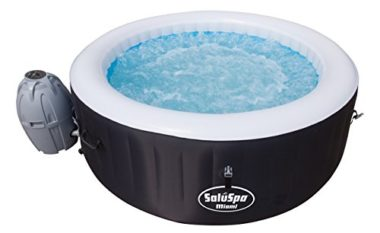 Bestway Miami (4-person) Inflatable Hot Tub