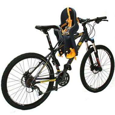 Cyclingdeal Child Bike Seat