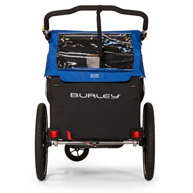 Burlet D'Lite Bike Trailer For Kids