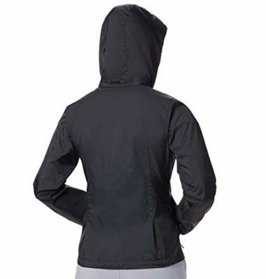 Columbia Women's Switchback III Waterproof Softshell Jacket