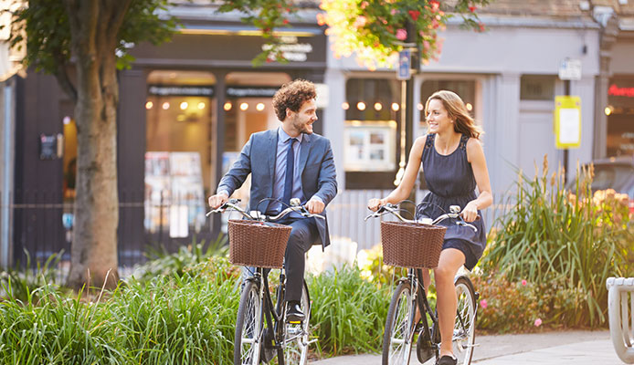 Commuter_Bikes
