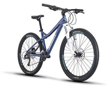 Diamondback Bicycles Lux Women's Hardtail Mountain Bike