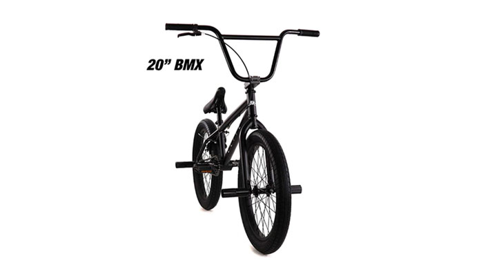 Elite Stealth BMX Bike