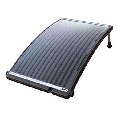 GAME SolarPRO Contour Cost Effective Solar Pool Heater
