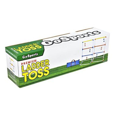 GoSports Premium Ladder Toss Game Set