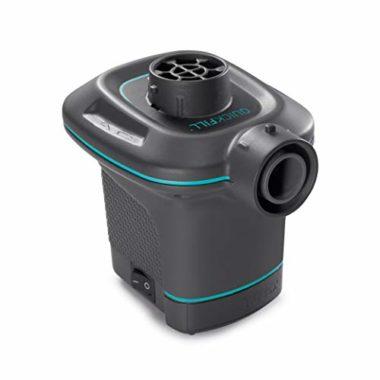 Intex Quick Fill Flow 110-120V Air Pump for Inflatables