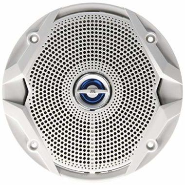 "JBL 6.5"" Two-Way Coaxial Marine Speakers"
