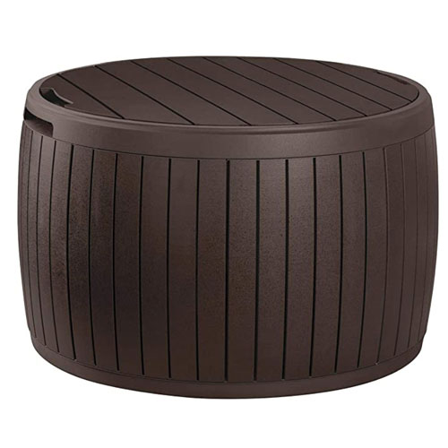 Keter Circa Deck Box