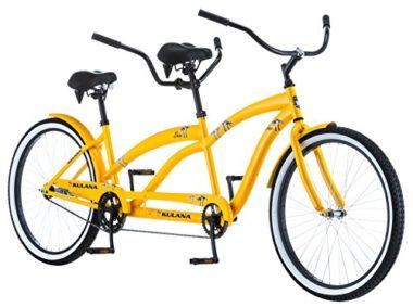 Kulana Lua Tandem Bike