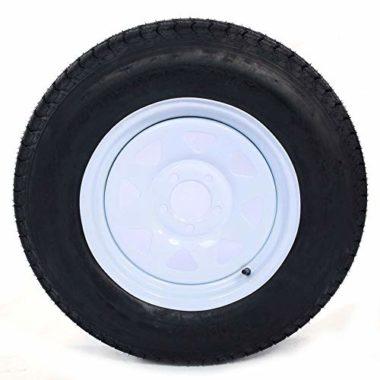 Million Parts Boat Trailer Tires
