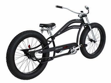 Micargi Island Tandem Bike