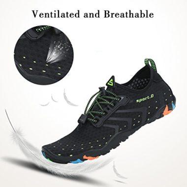 Mishansha Unisex Water Shoes