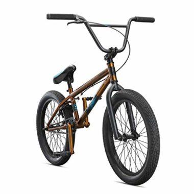 Mongoose Switch Kids Bike